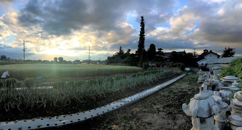 【ブログ】塩尻市N様邸・現地状況調査